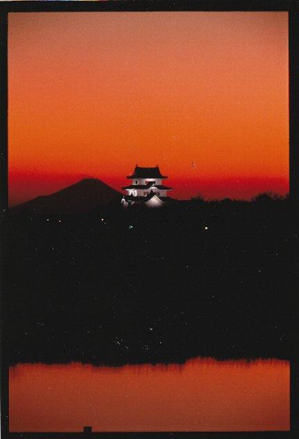 関宿夕日 2.jpg